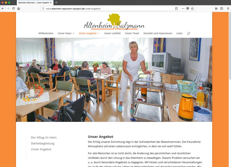 Altenheim-Salzmann