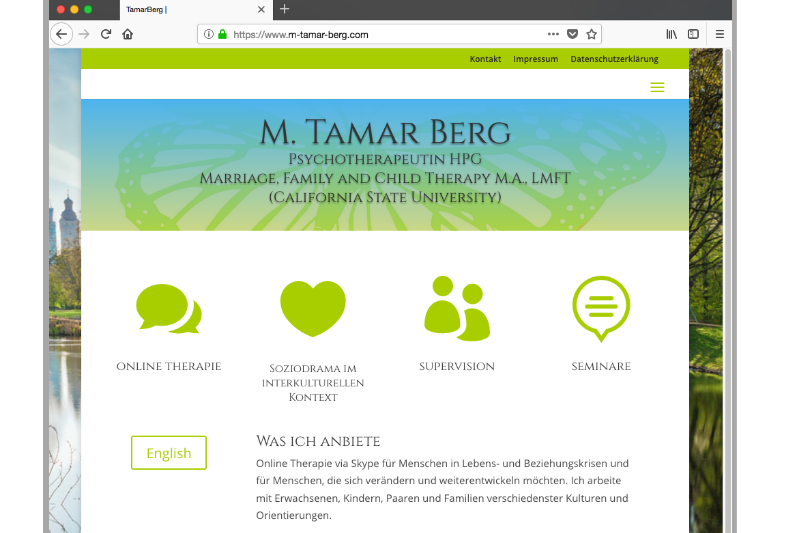 tamarberg